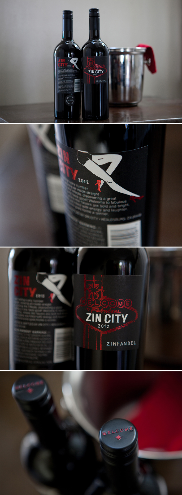 Zin City