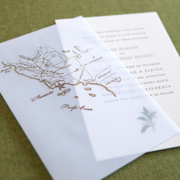 Invitations • A Day In May