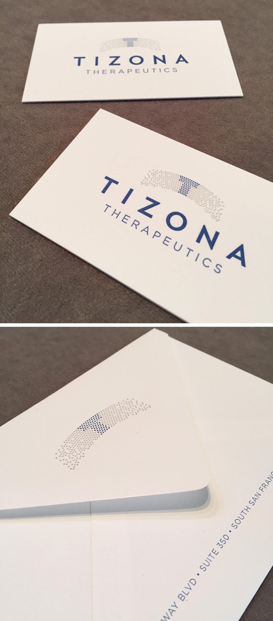 Tizona ID system